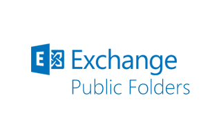 how to create a public floder exchange office 365