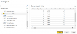 Come creare video di report analytics utilizzando gli Office 365 audit logs