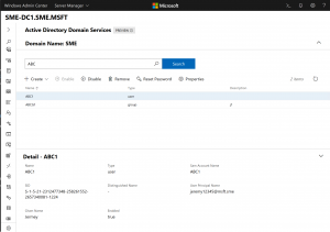 Annunciata la Preview di Windows Admin Center 1903